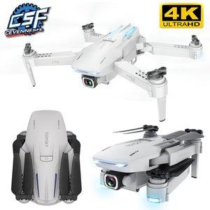 NEW S162 Drone gps 4K HD 1080P 5G wifi fpv quadcopter flight 20 minutes Rc distance 500m dron smart return drones pro Toys 201119