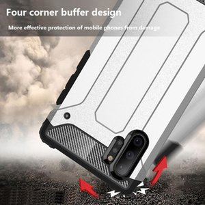 Luxury Hard Pc Armor Phone Case For Samsung Galaxy S10 E 5g S9 S8 S7 Note 10 9 8 Plus Ultra-thin Silicone sqcCfw bdejewelry