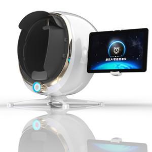 2020 NEW 3D Magic Mirror Skin Analyzer Машина для кожи Анализ красоты Зеркала машины для лица и кожи анализатор Зеркало красоты оборудование