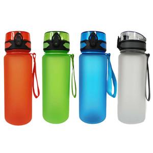 Plastic bottle bounce cover soft rubber material paint matte diameter 7CM * height 23CM four colors are available