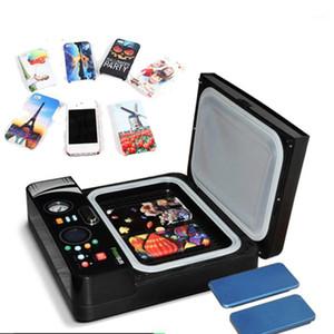 ST-2030 3D вакуумный телефон Тепловой пресс Машина 3D Сублимационный принтер для телефона Case1