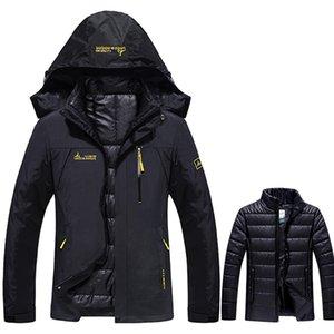2 Winter women's outdoor sports coat sports raincoat cotton padded coat hot hiking skiing camping women's brand coat vb067