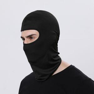 Männer Winter Outdoor Frauen Und Reiten Skifahren Fa Cover Kopf Kappe Warme Verdickung Fliehmaske mit Filterfunktion Neu