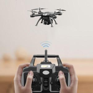 X6s RC Drone con la cámara de la cámara aérea DRONHE HD Quadcopter 25minutes Largo tiempo de vuelo Tiempo FPV One-clic Retorno Helicopter Toys1