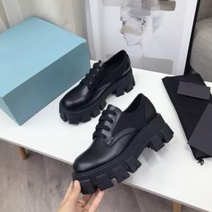Yeni Moda Çizme Deri Bayan Kış Günlük Ayakkabılar Tasarımcı Fonksiyonlu Sıcak Deri Kısa Boots35-40 Güz