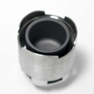 Carbure de silicium en céramique SIC Insert Bowl Peak V3 Non Chazz Atomiseur remplacement cire Vaporizer