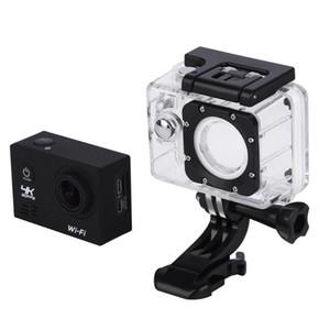 Full HD Mini DV Wifi Camera Camcorder 1080P diving 30M Waterproof DVR 4KV60 with Ultra HD display screen US EU UK Plug