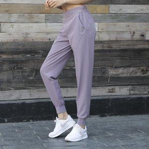 shiweng jogging pantalon lâche gym gym leggings sports femmes fitness yoga pantalon pantalon de taille extensible en cours d'entraînement sur l'entraînement