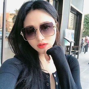 2020 New Mens Sunglasses Men Polarized Square Driving Sun Glasses Vintage Classic Metal Frame Fishing Eyewear Fashion 5925