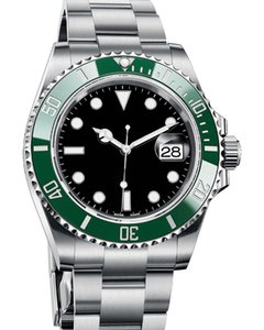 Glide Lock-Mode-Männer Keramik Frauen Armband Mann Sport Dame Meister Automatische mechanische Bewegung Tag-Uhr-Diamant-Armbanduhr-Uhren