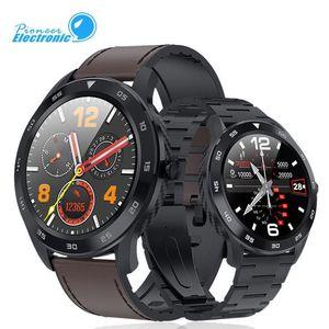 DT98 SmartWatch BRACELE SYNC INFORMACIÓN Smartphone ECG Health Cardy Rate Toate Monitor Memoria grande Smart Watch PK L5 PLUS P80