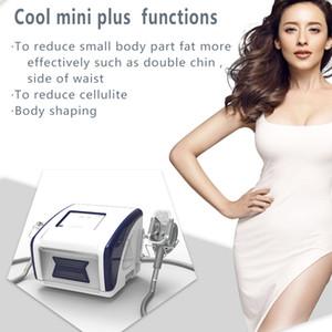 uso doméstico gordura congelamento máquina cryolipolysis com 4 crio Cryolipolysis Handle Celulite beleza perda de espera congelamento de gordura Magro Máquina