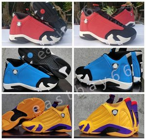 14s 2020 Top Gym Red 14 Men Basketball Shoes Hyper Royal Doernbecher University Gold Black Mens Trainers Baskets Jumpman Sports Sneak