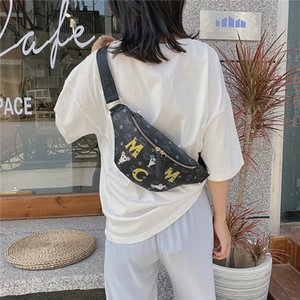 Latest Designer Fanny Pack For Women Mens Designer Bgs BUMBAG purse With 4 Colors Fanny Pack Waist Bgs Free Shipping Drop Shipping