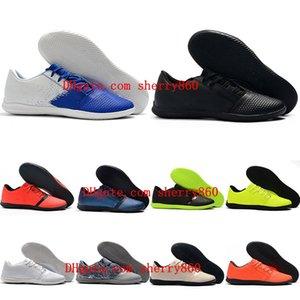 2020 hochwertige Mensfußballschuhe Phantom VNM Verein IC Indoor Fußballschuhe Fußballschuhe Leder de futbol scarpe calcio heiß