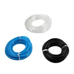 Garden Irrigation System 8mm PU Pipe Farm Agriculture Watering Hose Pneumatic Misting System Aquarium Tube Accessories 5 10 20m1