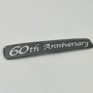 2009-2015 Toyota 60. Yıldönümü Land Cruiser Prado FJ150 LC150 Çeyrek Amblem Rozeti Logosu
