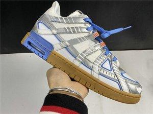 Nouveaux caoutchouc vert dunk grève Blanc Noir UNC Université Or Bleu Hommes Femmes Chaussures Zapatos sport Chaussures de sport