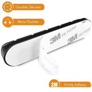 Кабельный Организатор SILE USB Кабельная Намотарка Приборные Защитные Защитные Кабельные Клипы Держатель для мыши Earpherf QylhPC