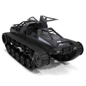 SG 1203 RC Car 2.4G 12km h Drifting RC Tank Car High Speed Full Proportional Crawler Radio Control Vehicle Models Toys Cars