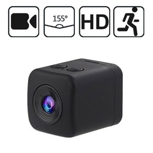 Mini cámara portátil con imán SQ19 Video Video Recorder Full HD 1080p Micro Cámara Digital HD DVR Sports