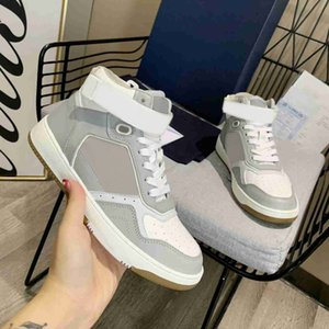 2021 new arrival Mens Womens Casual Shoes fashion high low top sneaker Trainers high quality Casual Trainers Shoes size 35-45