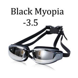 New Sale Swimming Goggles Men Professional Adult Silicone Waterproof Goggles Arena Swim Eyewear Sea Swimming Glasses Jllwcy Auror