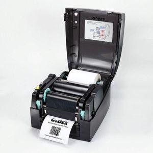 Original Brand New GODEX EZ120 203dpi EZ130 300DPI Desktop USB label printer barcode printers for retail warehouse logistic