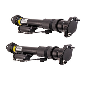 Hot sale Air suspension shock For Mercedes R500 R350 W251 2006 - 2010 Rear Air Suspension Strut Shock With ADS 2Pcs factory price