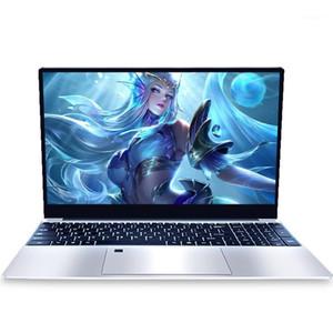 DDR4 20GB M.2 NVME SSD 512GB 1TB Ultrabook 금속 컴퓨터 2.4g / 5.0g 블루투스 Ryzen R7 2700U 윈도우 10 프로 게임 노트북 1