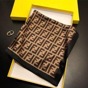 La nueva manera de seda de la bufanda de las mujeres de alta calidad floral de seda bufandas bufandas de Pashmina de la bufanda de las mujeres Infinity Chales