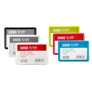 work card sets, pins, badges, labels, employees, students, clip badges, professional customization.