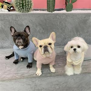 18 Free Shipping Hot Selling Pet Autumn Winter Dog Cotton Leggings High Bounce Corgi Schnauzer Clothes