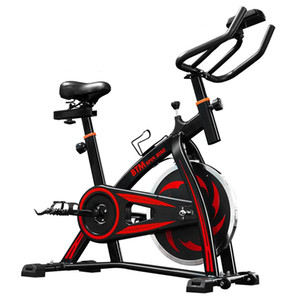 Stock in UK BTM Exercise Bike Spin Bike Indoor Cycling Exercise Machines Fitness Magnetic Adjustable Handlebars & Seat for Home Dropshipping