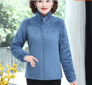2021 spring and autumn winter with New style fashion Long sleeve Women's wei clothing coat@617