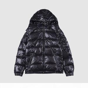 Wholesale Winter Jacket Maya Clothing Goose Warm Coats Outdoor winter jacket Winter Jacket Parka Classic Mens Down