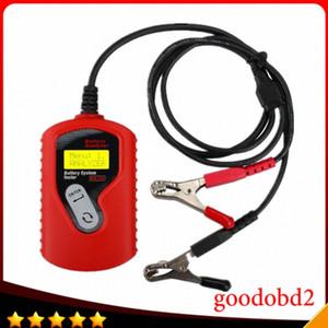 Quicklynks BA100 Auto Motive Analyseur de batterie testeur de batterie BA100 Vérificateur Vehicle12v Tous numérique Voitures Data Analyzer llCI #