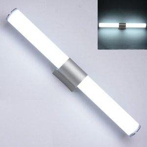 Настенная лампа 110 В-240 В Крытый шкаф света Современный светодиодный ванная комната для гостиной комод переднего зеркала туалет домашний эль гора
