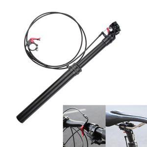 VTT adjustable saddle bar VTT cable hydraulic remote control seat tube 27.2     31.6mm