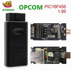 2020 OPCOM 1.65 1.70 V1.78 1.95 1.99 For Diagnostic Scanner OP COM V1.59 CANBUS OP-COM OBD2 super scanner free shipping