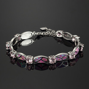 2018 New Arrival Opal Bracelet For Drop Shipping SL048