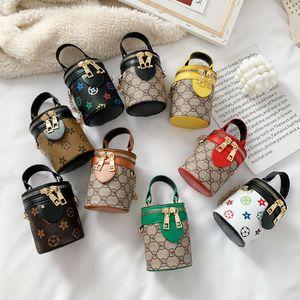 2020 Luxurys Designer Taschen GD Portemonnaie Kinder Handtaschen-Plattform Umhängetasche Todder Mädchen Rucksack für Weihnachten Halloween-Geburtstags-Geschenk Geldbörse