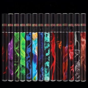 Cigarro atacado Tempo Shisha E Hookah 500 Puffs Cachimbo caneta eletrônica vara varas Shisha Hookah elegante descartável vape caneta DHL