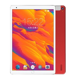 2020 new tablet M10 ultra-thin 10.1-inch tablet octa-core 4G HD IPS screen WIF touch screen dual SIM
