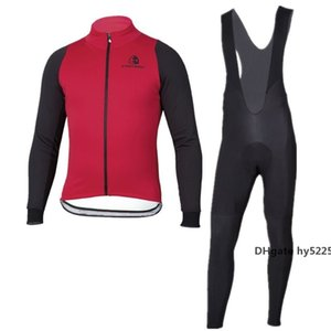2020 Etxeondo Newest Top Quality Cycling Jersey Team Clothes Autumn Northwave Men &#039 ;S Long Sleeve Suit Breathable Outdoor Riding Bi