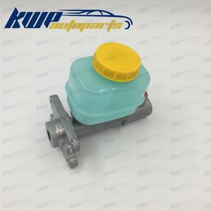 Brake Master Cylinder for GU Y61 3.0L ZD30DDTi 4.2L TD42Ti 4.5 TB45E 4.8L TB48DE Y62 5.6L VK56 00-17 Wagon Ihry#