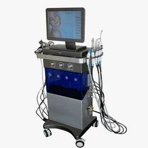 9 2020 in1 Multifunktions hydramaster hydrabeauty Gesichts Dermabrasion Hydra Beauty Hydrafacials Maschine für Beauty-Salon für die Hautpflege
