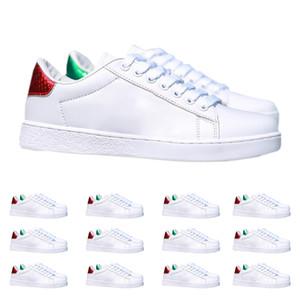 Designer di lusso scarpe da uomo scarpe da donna scarpe da donna scarpe da allenatore scarpe bianche scarpe da modo di moda stivali da donna alta scarpe da donna stivali da donna spedizione gratuita 1112