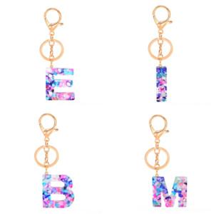 Rblg Boyfriend Love Cadeau Mari 26 Anglais Épouse Hommes aux bijoux Pendentif My Européen et Américain Popular Populaire Keychain Keychain