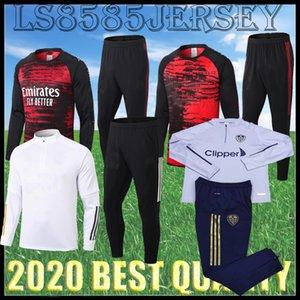 2020 2021 FC Manchester LEEDS B. FERNANDES RASHFORD calcio Tuta chandal Gunners ARSEN 2020 usura 2021 Unite tute sportive